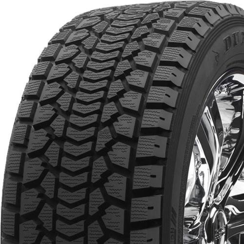 Dunlop Grandtrek SJ5 tread and side