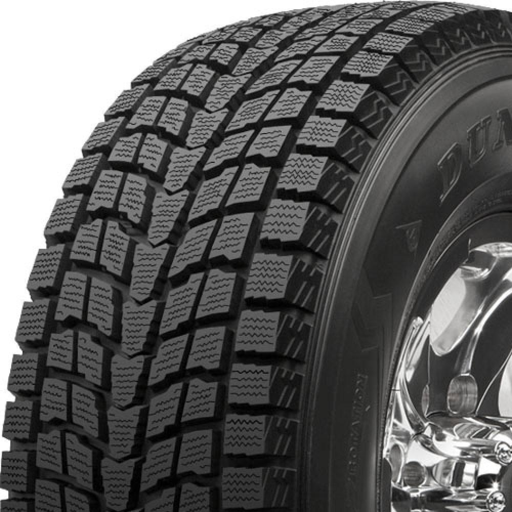 Dunlop Grandtrek SJ6 tread and side