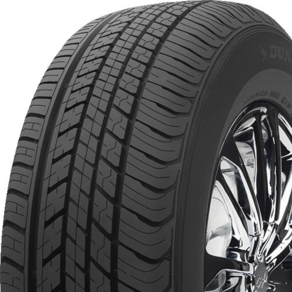 Dunlop Grandtrek ST30 tread and side