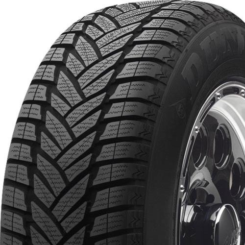 Dunlop Grandtrek WT M3 tread and side