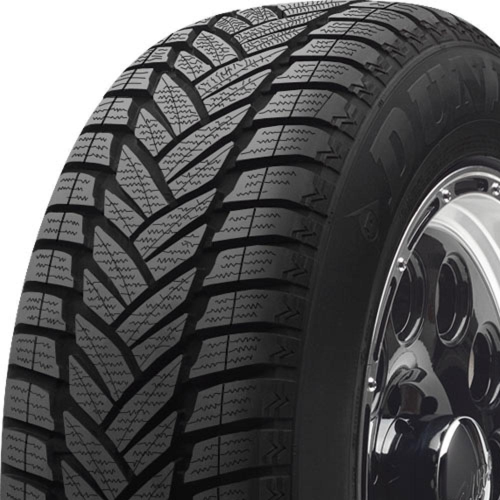 Dunlop Grandtrek WT M3 tread and side