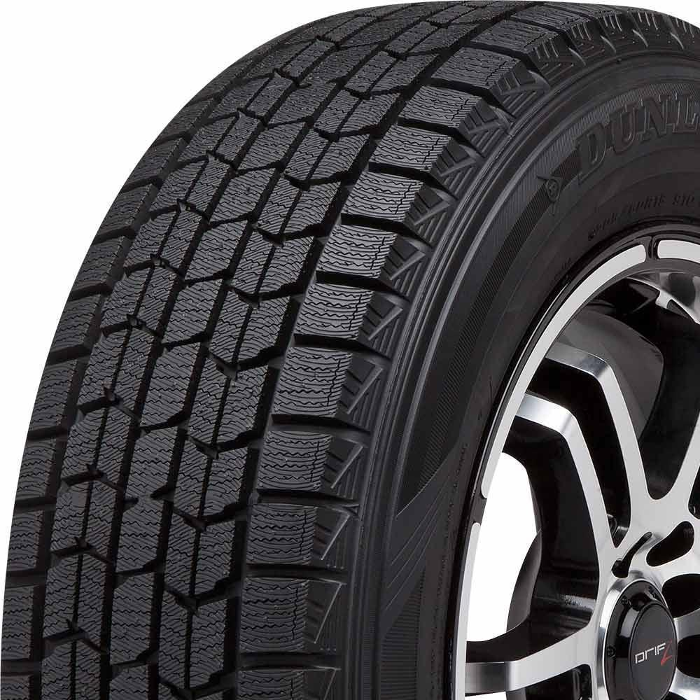 Dunlop Graspic DS-3 tread and side