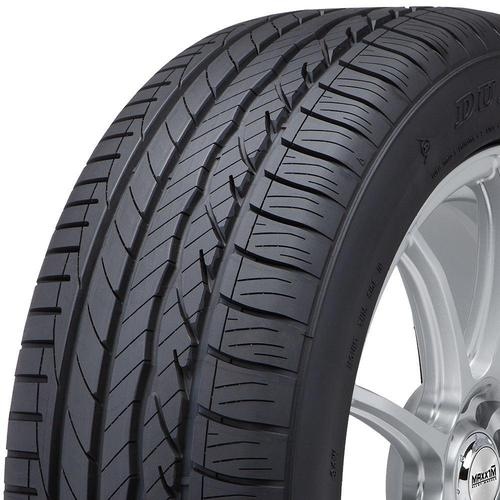 Dunlop Signature HP tread and side