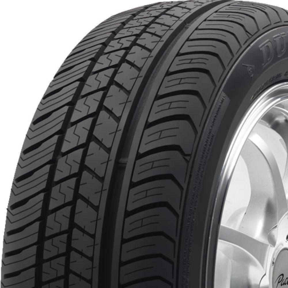 Dunlop SP 31 A/S tread and side