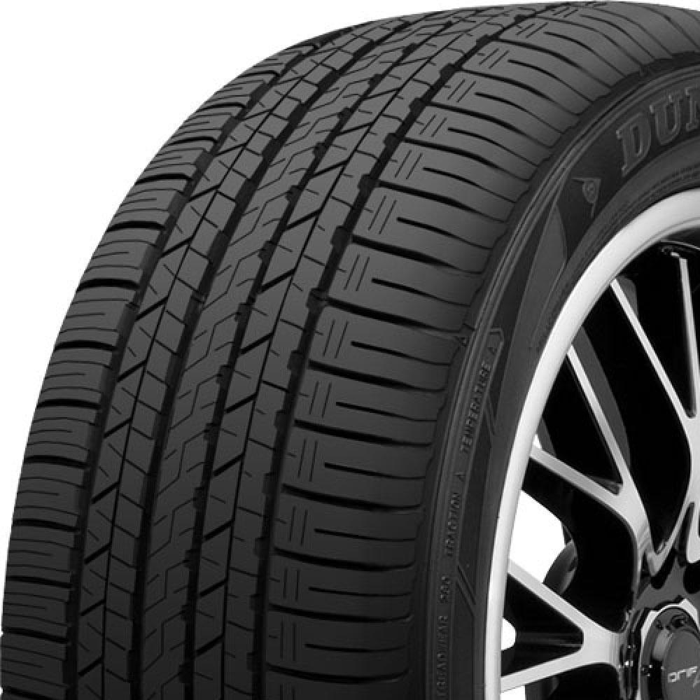 Dunlop SP Sport Maxx A1 tread and side