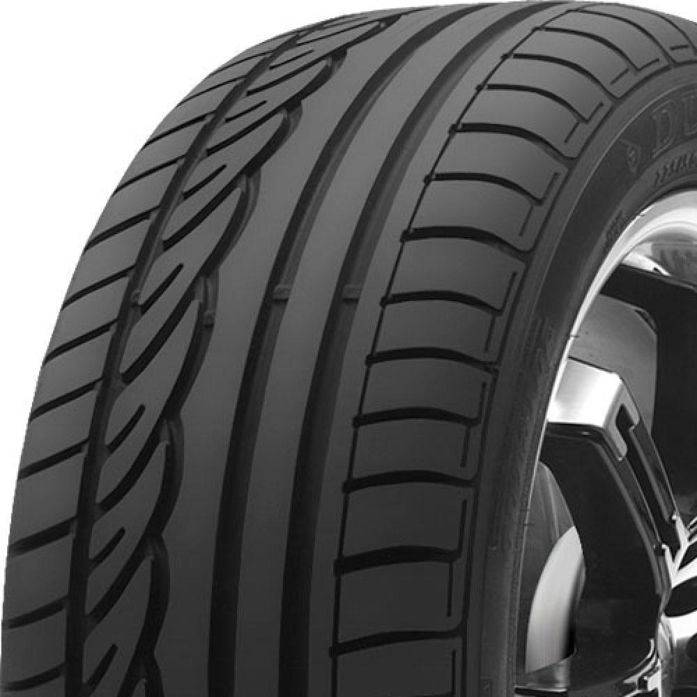 Dunlop SP Sport 01 A/S tread and side
