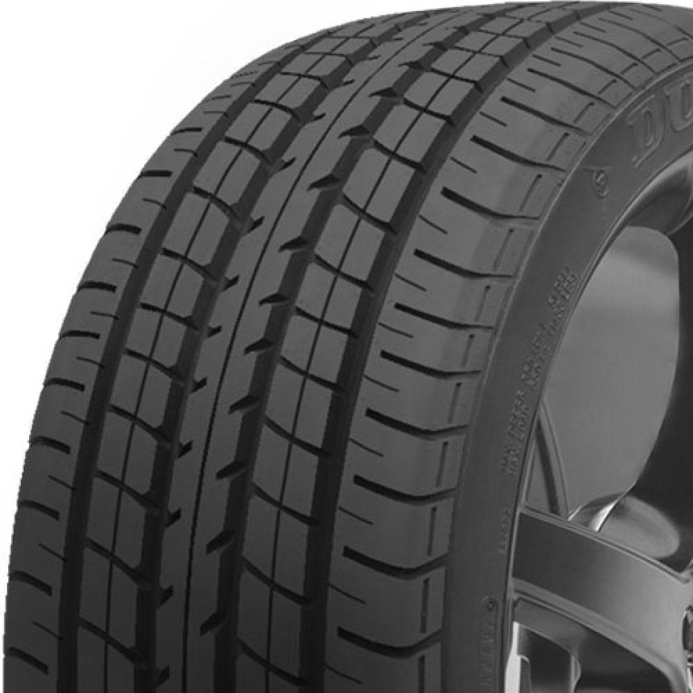 Dunlop SP Sport 2030 tread and side