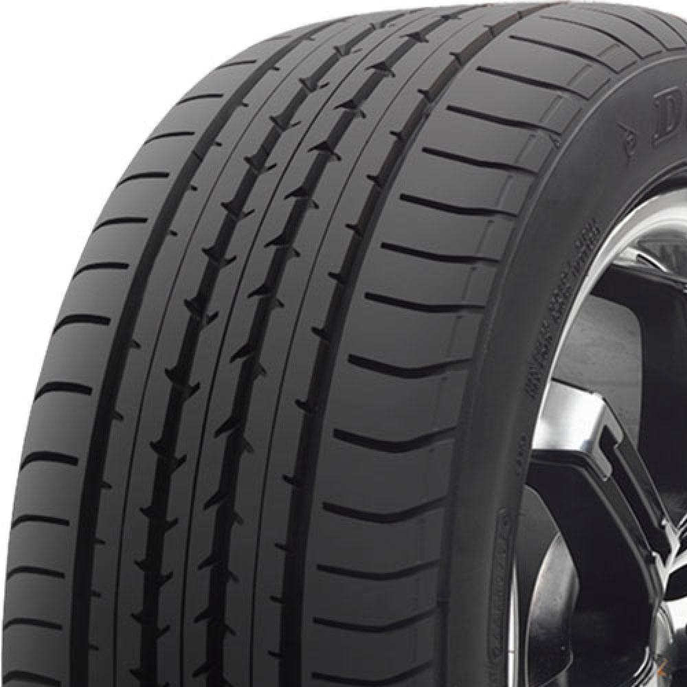 Dunlop SP Sport 2050 tread and side