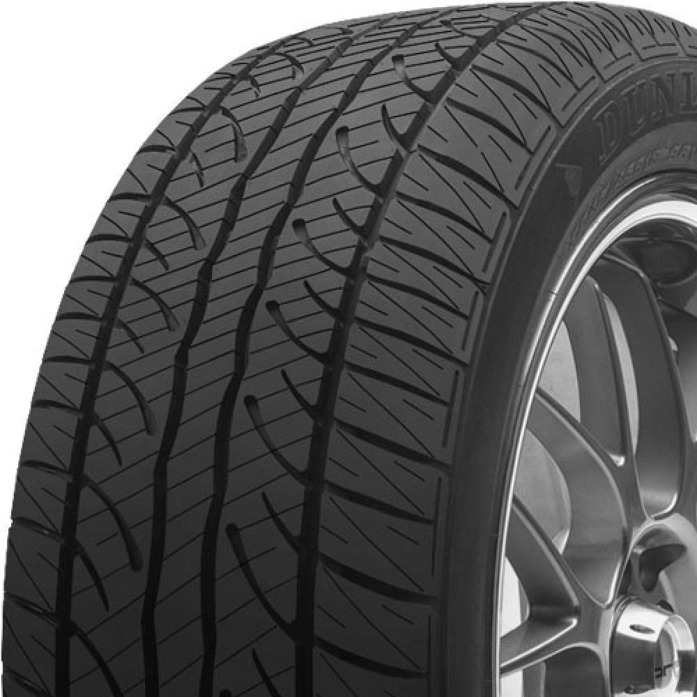 Dunlop SP Sport 5000 tread and side