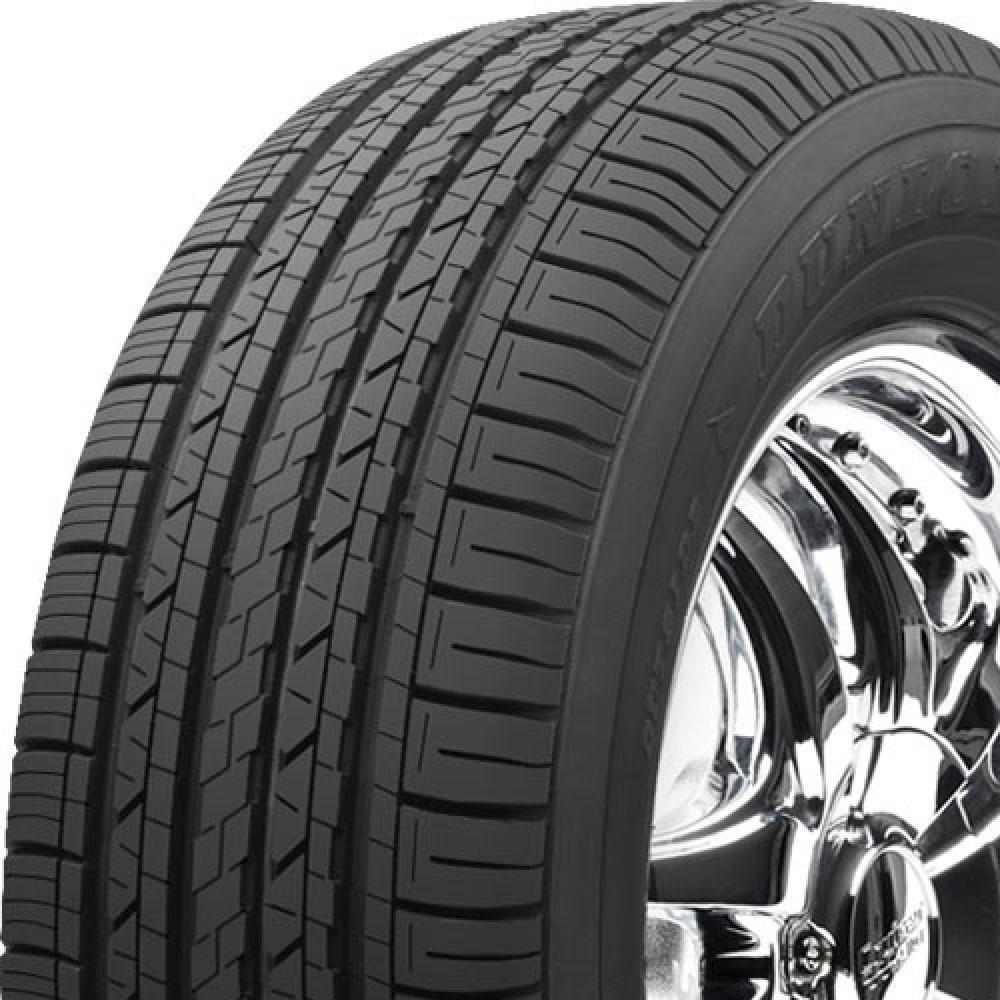 Dunlop SP Sport 7000 A/S tread and side