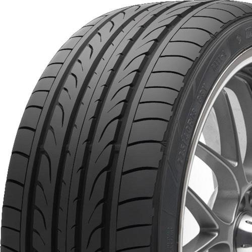 Dunlop SP Sport Maxx A tread and side