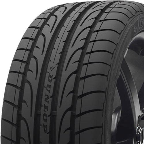 Dunlop SP Sport Maxx GT tread and side