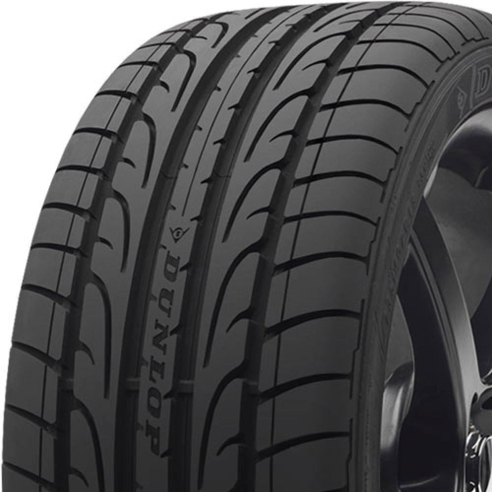 Dunlop SP Sport Maxx GT DSST ROF tread and side