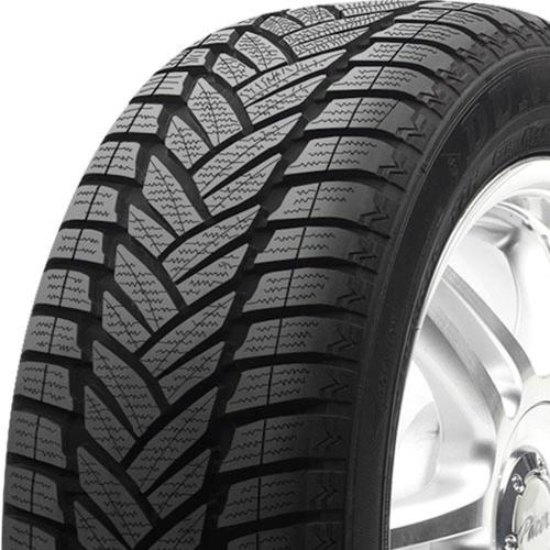 Dunlop SP Winter Sport tread and side
