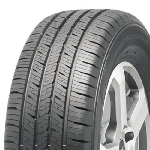 Falken Sincera SN201 A/S tread and side