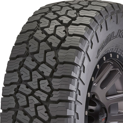 Falken Wildpeak A/T3W tread and side