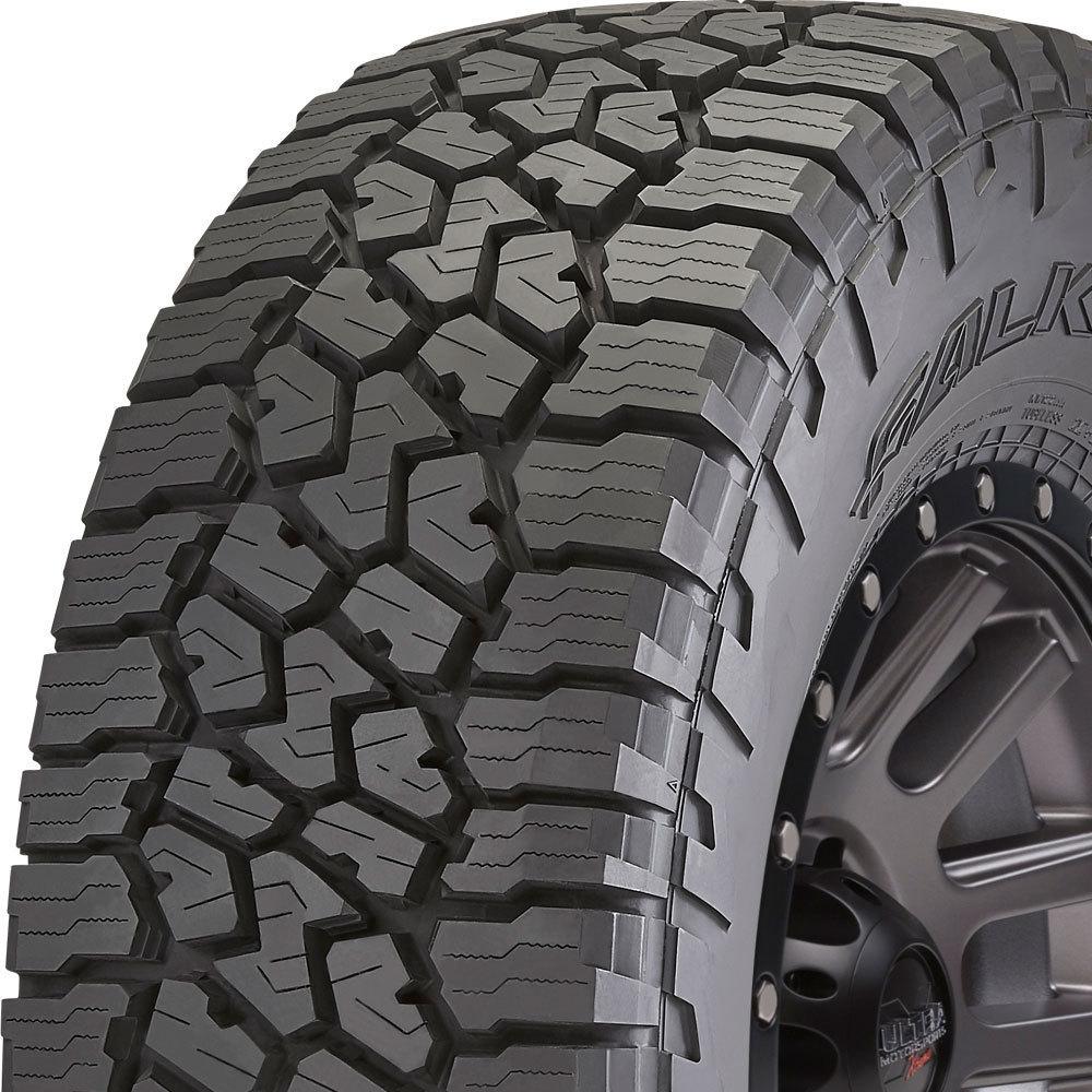 26570r17 falken wildpeak at3w tires 115 t set of 4