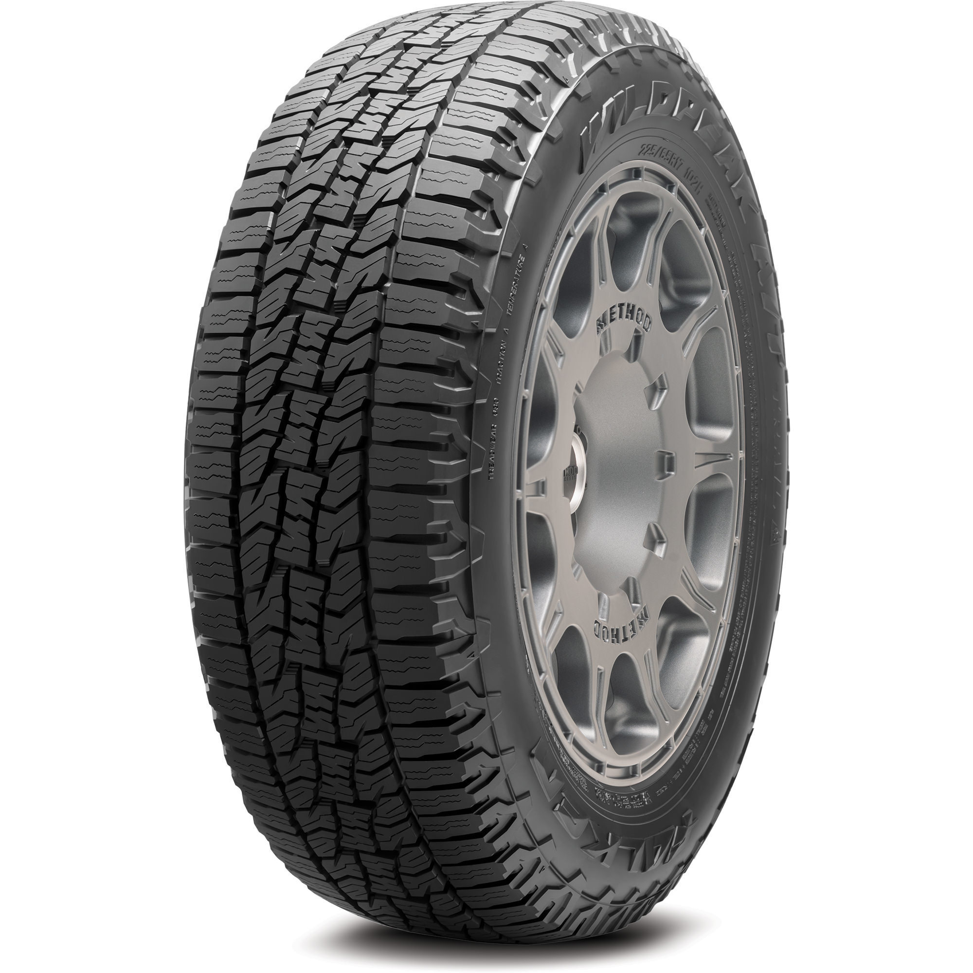 Falken Wildpeak A T Trail Tirebuyer