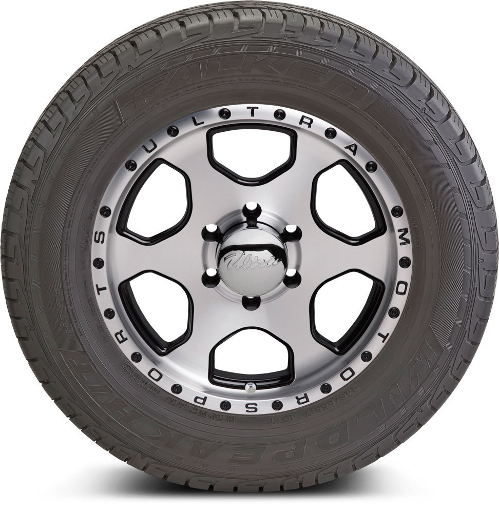 Falken Wildpeak H T Tirebuyer