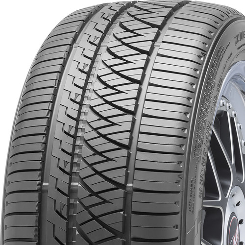 Falken Ziex ZE960 A/S tread and side
