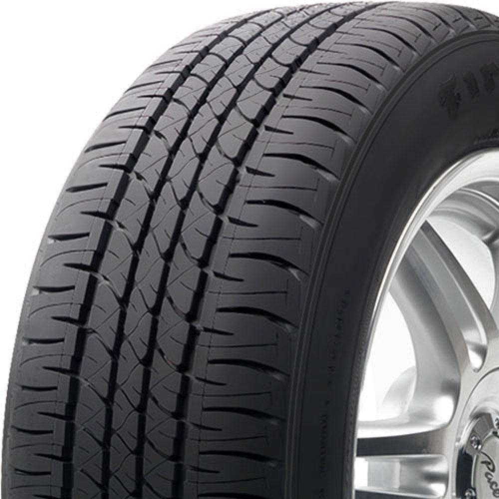 Firestone Affinity Touring S4 FF tread and side