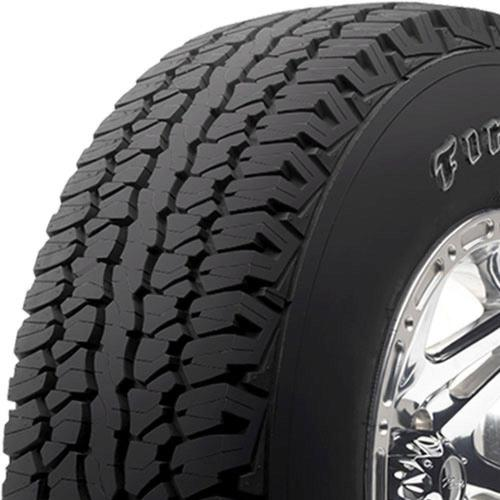 Firestone Destination A/T tread and side