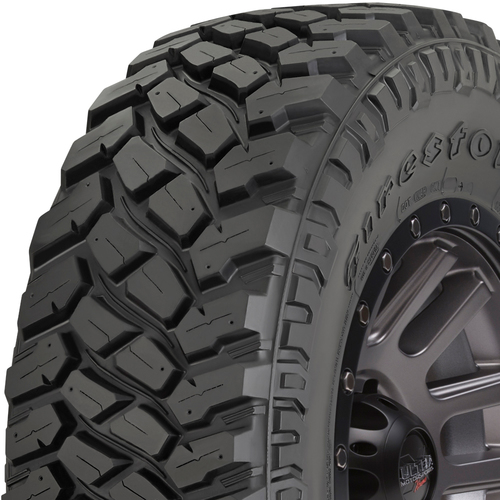 Firestone Destination M/T2 tread and side