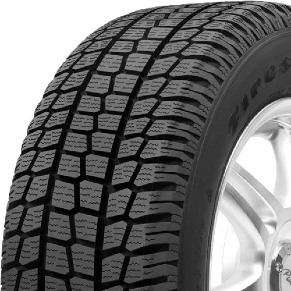 Firestone Firehawk PVS tread and side