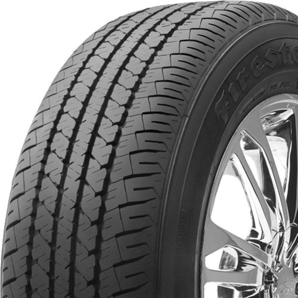 Firestone FR710 tread and side