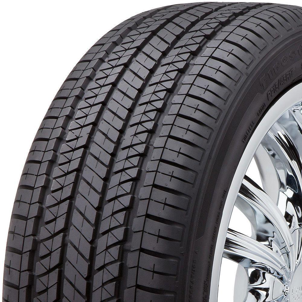 Firestone FR740 tread and side