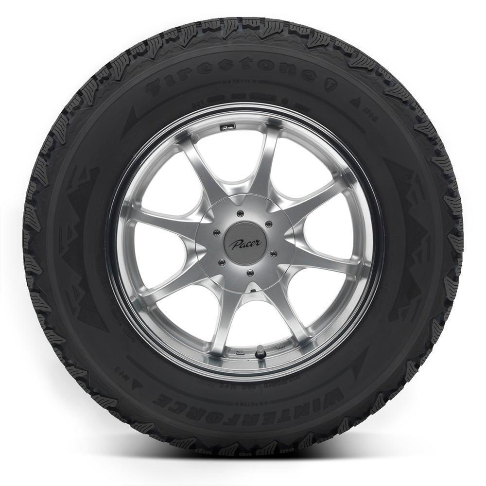 Firestone Winterforce Tires >> Firestone Winterforce | TireBuyer