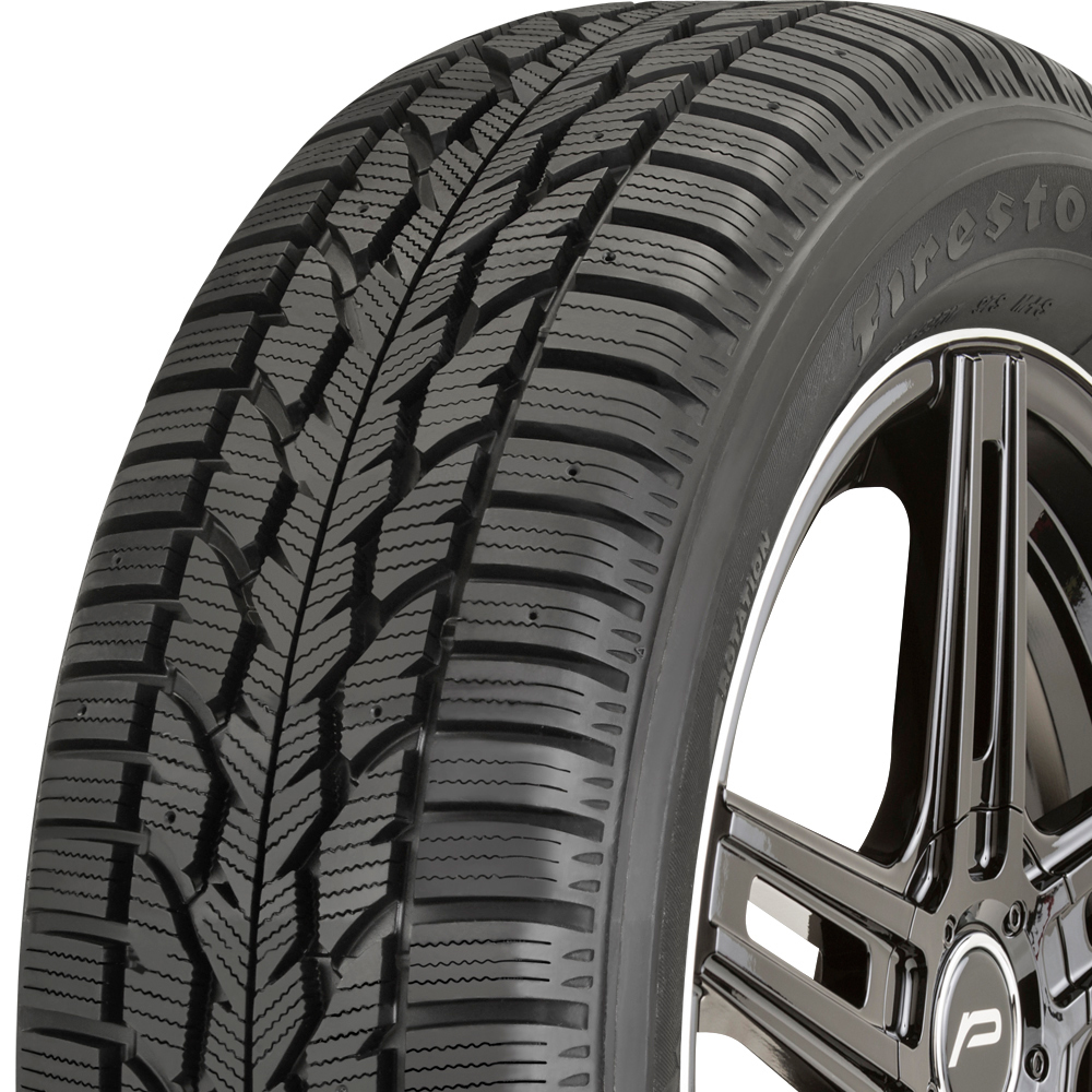Firestone Winterforce Tires >> Firestone Winterforce 2 | TireBuyer