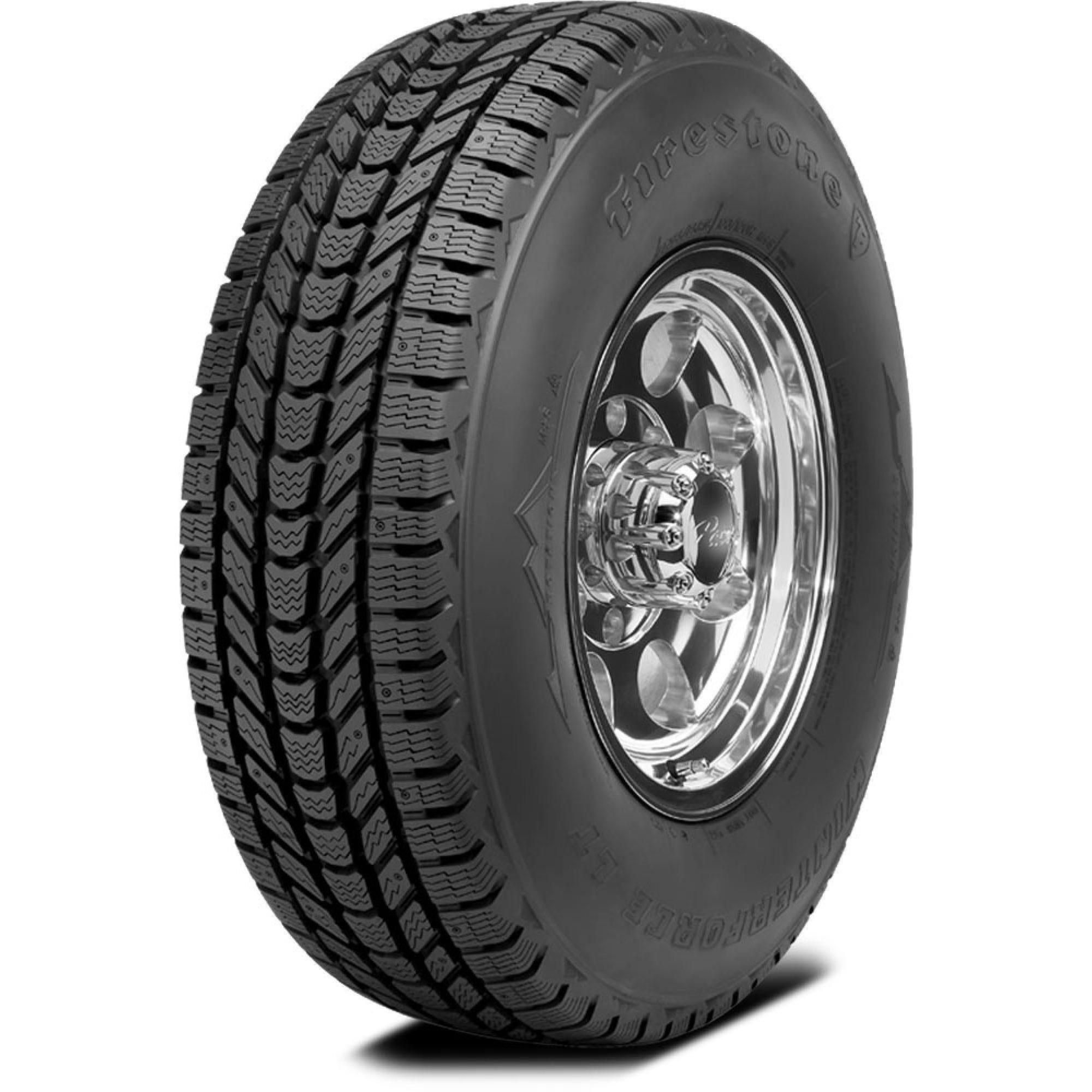 Firestone Winterforce Tires >> Firestone Winterforce LT | TireBuyer