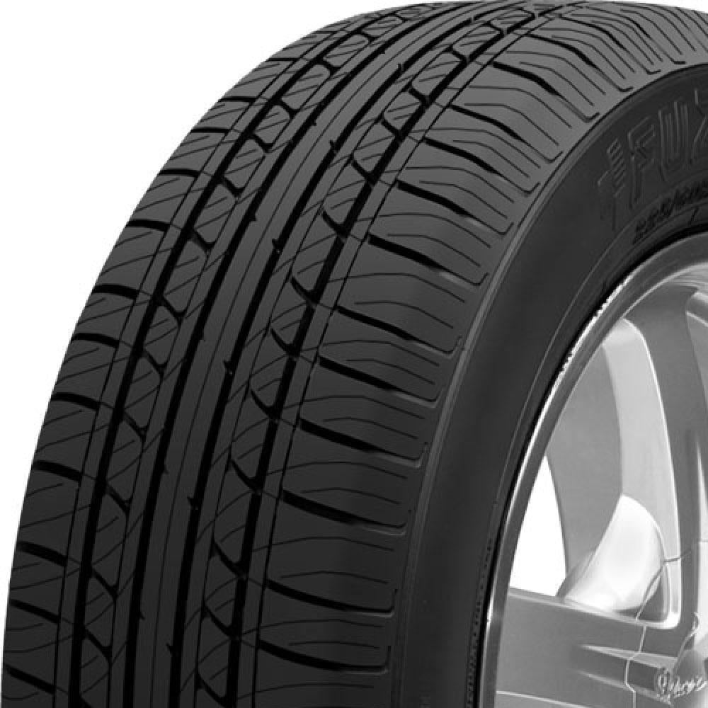 Fuzion Touring tread and side