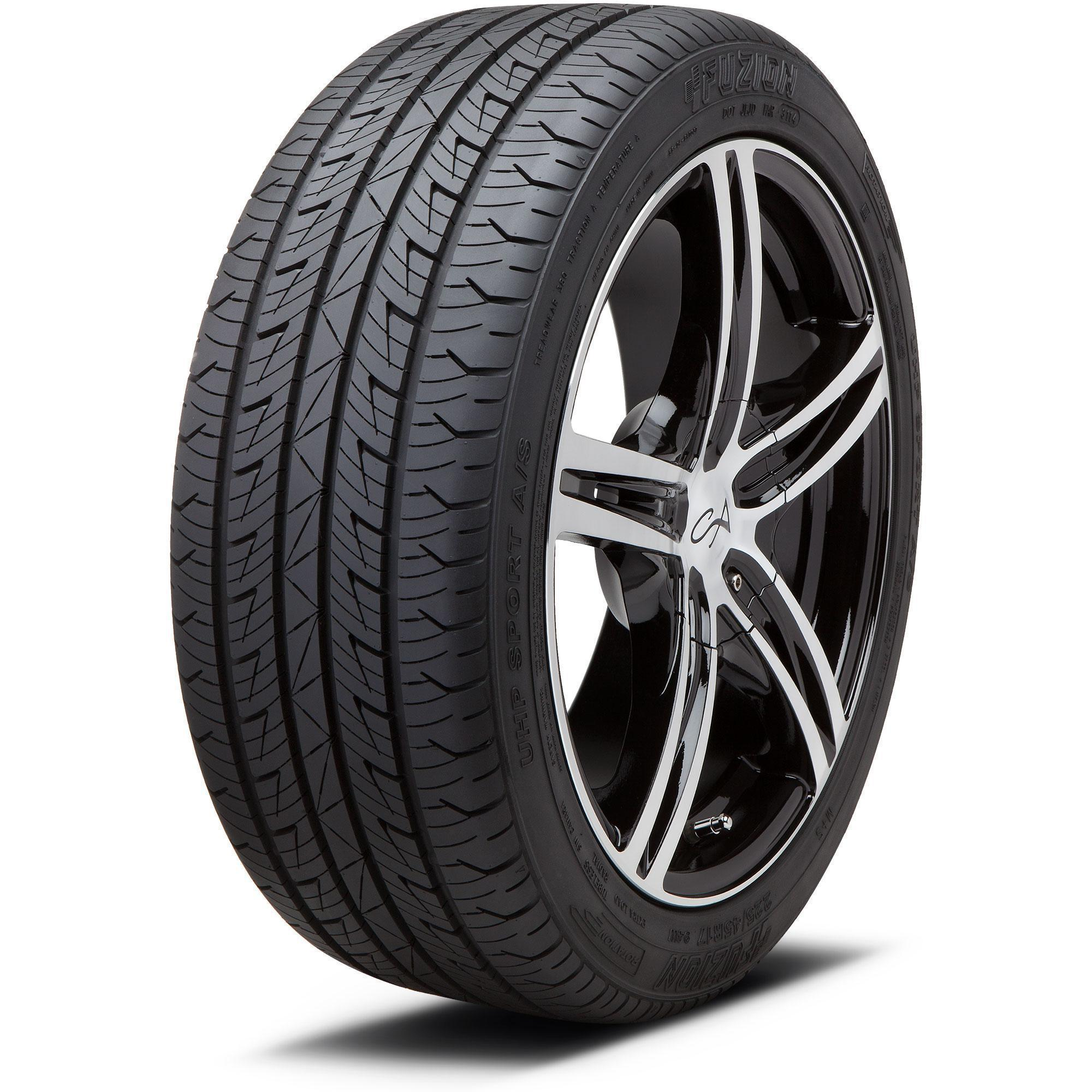 Fuzion Uhp Sport A S Tirebuyer