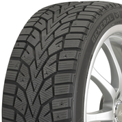 Image of General Altimax Arctic 12 Passenger Tire, 185/65R14XL, 15502920000
