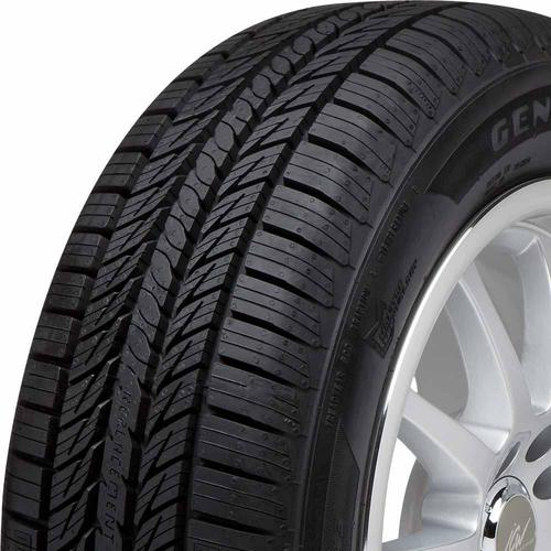 General Altimax RT43 tread and side