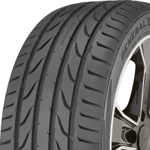 General G-Max RS tread and side