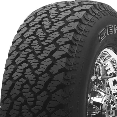 Best Tires For F150 >> General Grabber AT2 215/70R16 | TireBuyer