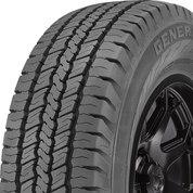 tirebuyer.com - General Grabber HD LT Tire, LT245/75R17 / 10 Ply, 04507200000 USD 156.99