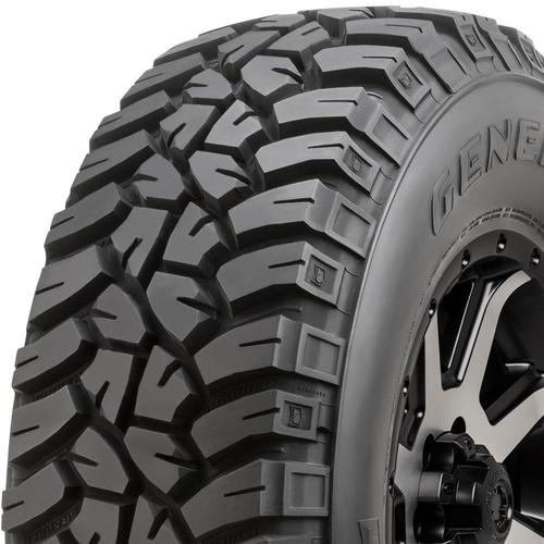 General Grabber MT tread and side
