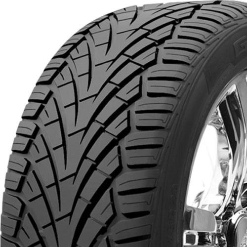 General Grabber UHP tread and side