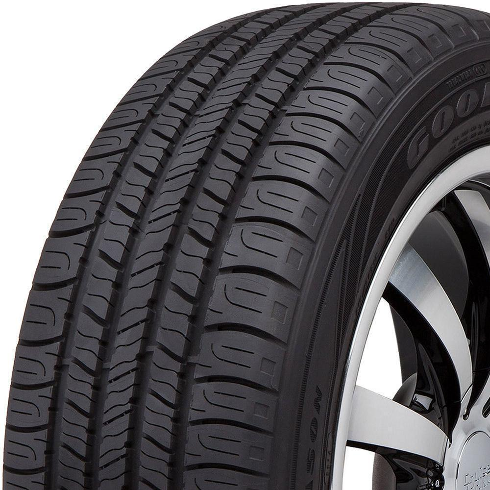 Goodyear Assurance All-Season tread and side