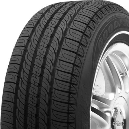 Goodyear Assurance ComforTred tread and side