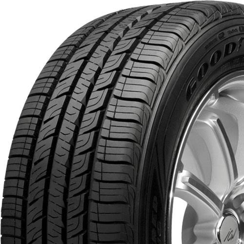 Goodyear Assurance Comfortred Touring tread and side