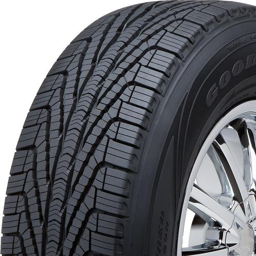 Goodyear Assurance CS TripleTred All-Season tread and side