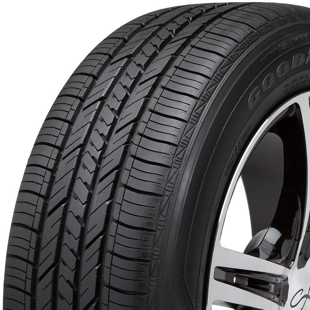 Goodyear Assurance Fuel Max tread and side