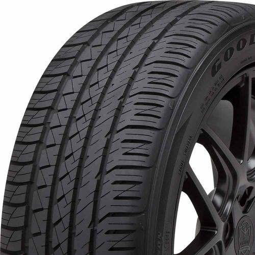 Goodyear Eagle F1 Asymmetric A/S tread and side