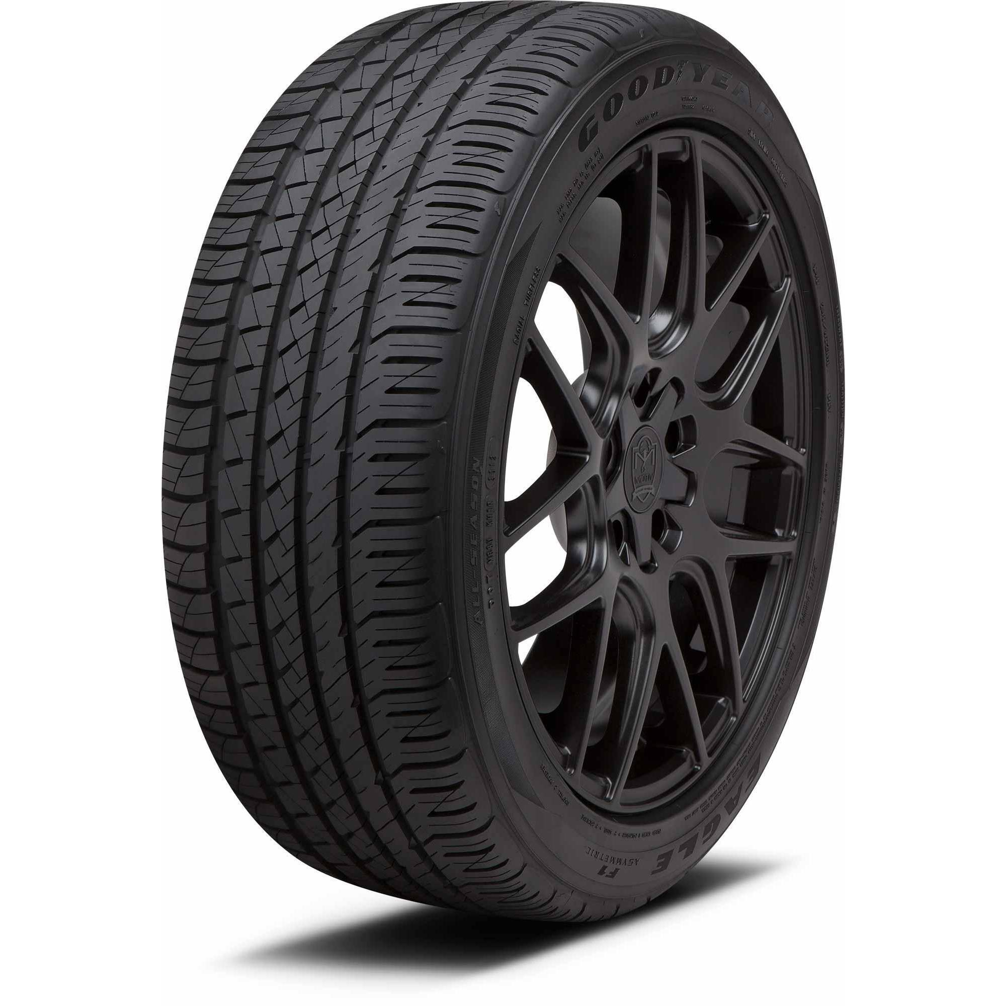 goodyear eagle f1 asymmetric all season tire goodyear autos post. Black Bedroom Furniture Sets. Home Design Ideas