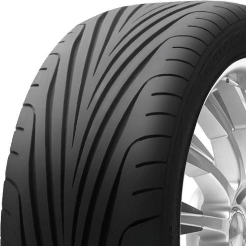 Goodyear Eagle F1 GS-D3 tread and side
